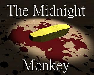 The Midnight Monkey [Free] [Adventure] [Windows]