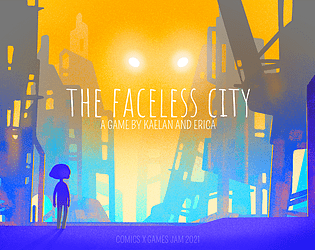 The Faceless City [Free] [Other] [Windows] [macOS]