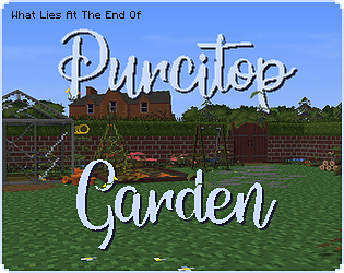 Purcitop Garden [Free] [Adventure] [Windows]