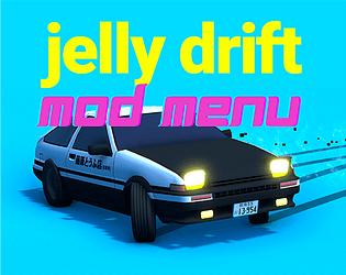 JellyDrift: Mod Menu [Free] [Racing] [Windows]