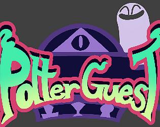 Polter Guest Summer 2020 Demo [Free] [Adventure] [Windows]
