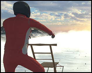 Sparkhoppning [Free] [Racing] [Windows]
