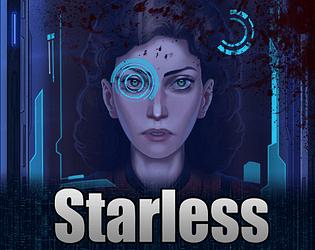 Starless: Prologue [Free] [Action] [Windows]
