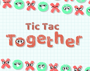 Tic Tac Together [$5.00] [Strategy] [Windows]