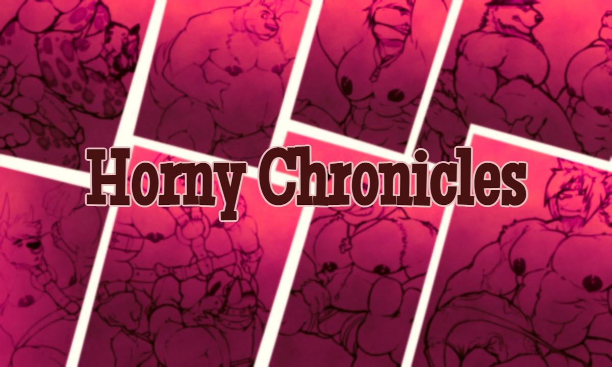 Horny Chronicles