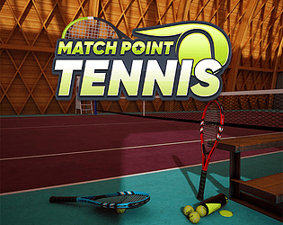 Match Point Tennis [Free] [Sports] [Android]