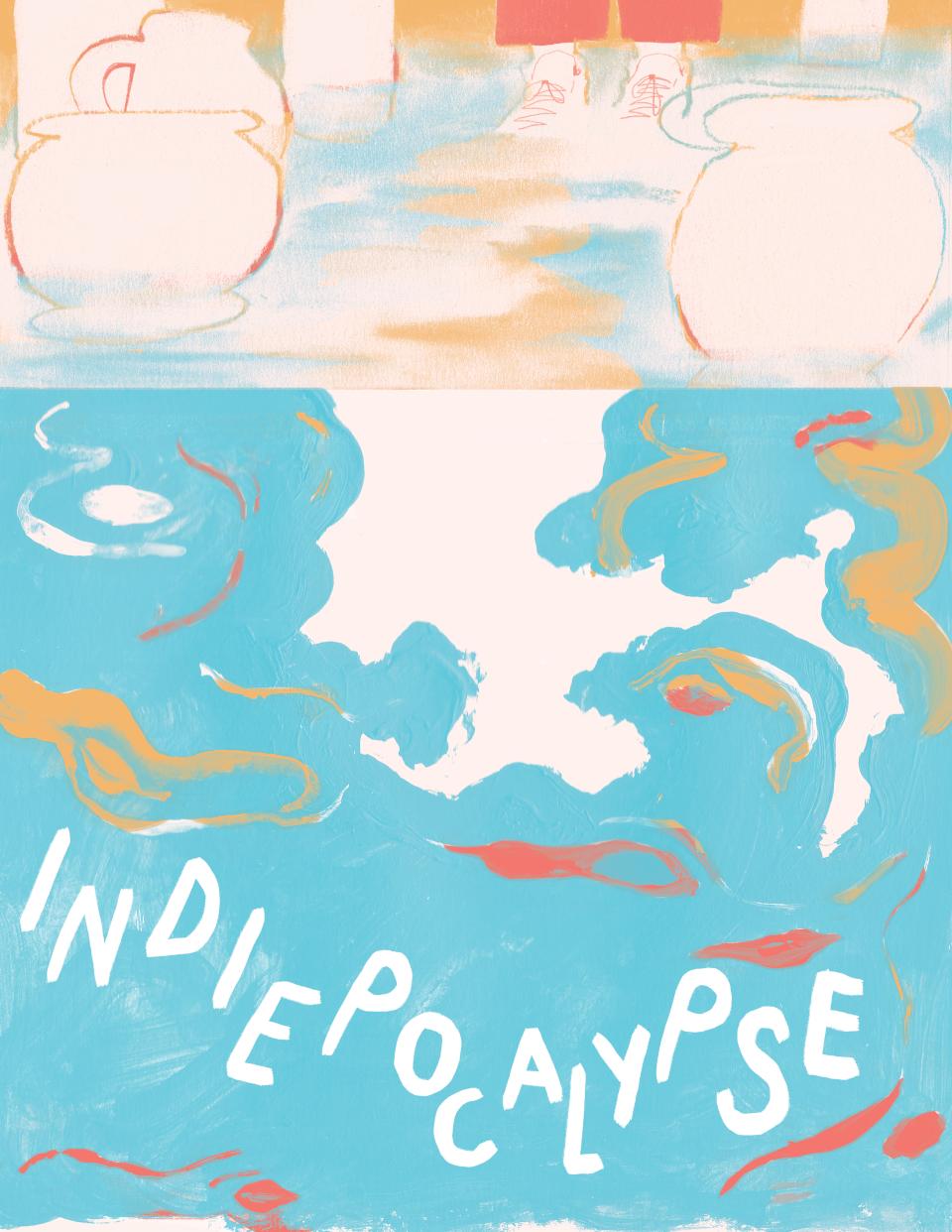 Indiepocalypse #17