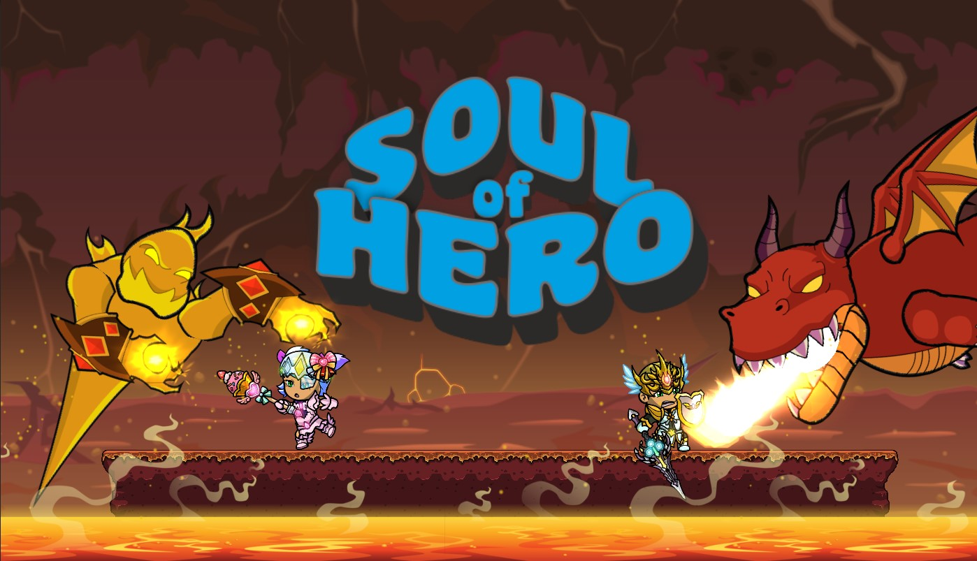 Soul Of Hero