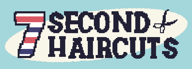 7 Second Haircuts