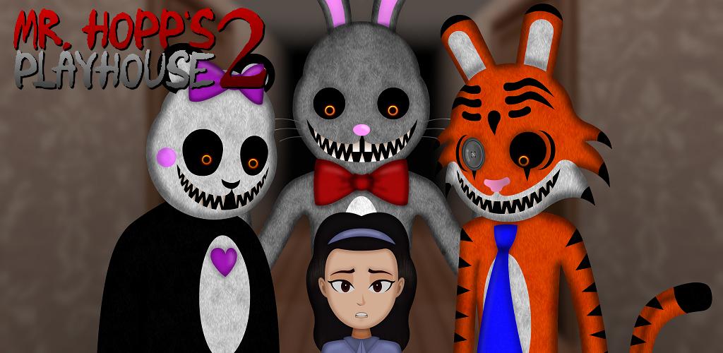 Mr. Hopp's Playhouse 2 (DEMO)