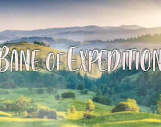 Bane of Expedition