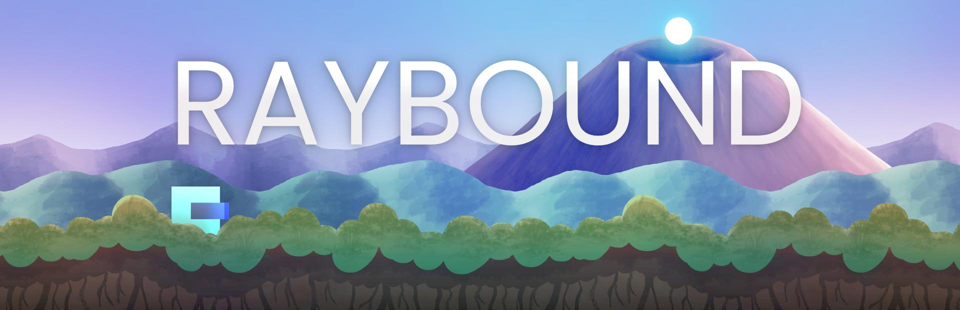 Raybound