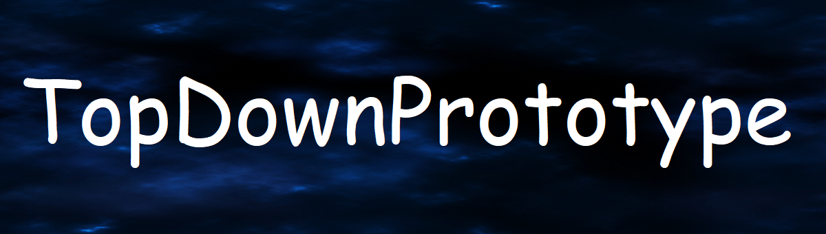 TopDownPrototype