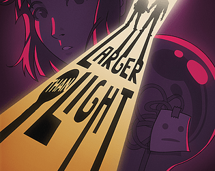 Larger Than Light Thumbnail