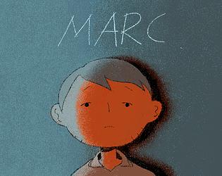 Marc [Free] [Interactive Fiction] [Windows] [macOS]