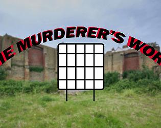 The Murderer's Work