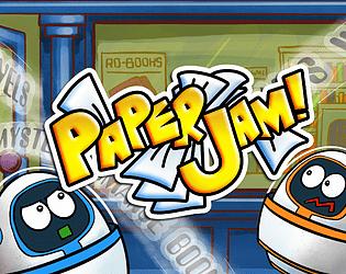 Paper Jam! (VR)