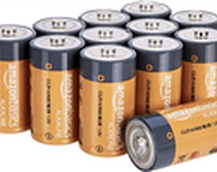 Send Batteries