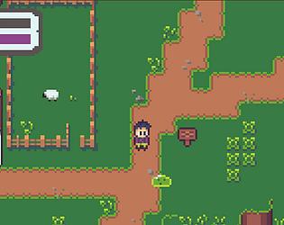Tiny Farm Craft [WIP]