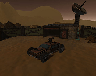 Wastelands With No Borders