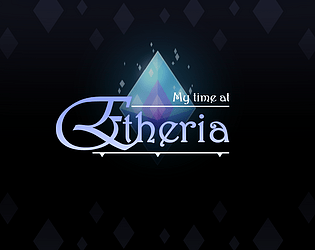 My Time At Etheria