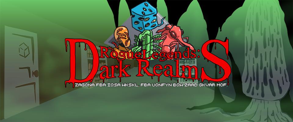 Roguelegends: Dark Realms 0.2.2.8