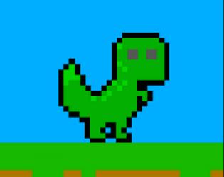 Run Dino Run !!!