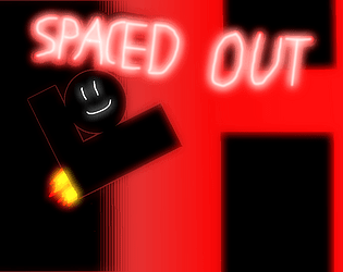 Spaced Out!