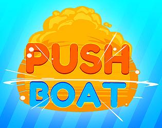 Push Boat