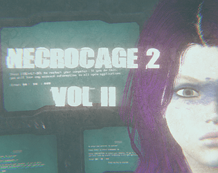NECROCAGE 2 VOL II [Free] [Action] [Windows]