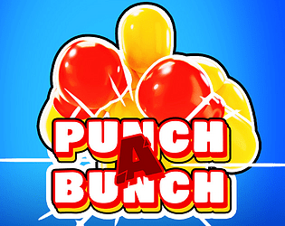 Punch A Bunch [Free] [Fighting] [Windows]