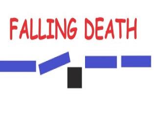 Falling Death