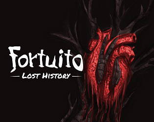 Fortuito: Lost History [$2.00] [Adventure] [Windows]