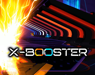 X-BOOSTER [$14.99] [Sports] [Android]