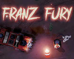 FRANZ FURY [Free] [Action] [Windows] [macOS] [Linux]
