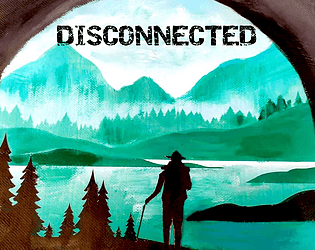 Disconnected (Ep2) [Free] [Action] [Windows]