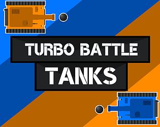 Turbo Battle Tanks Thumbnail