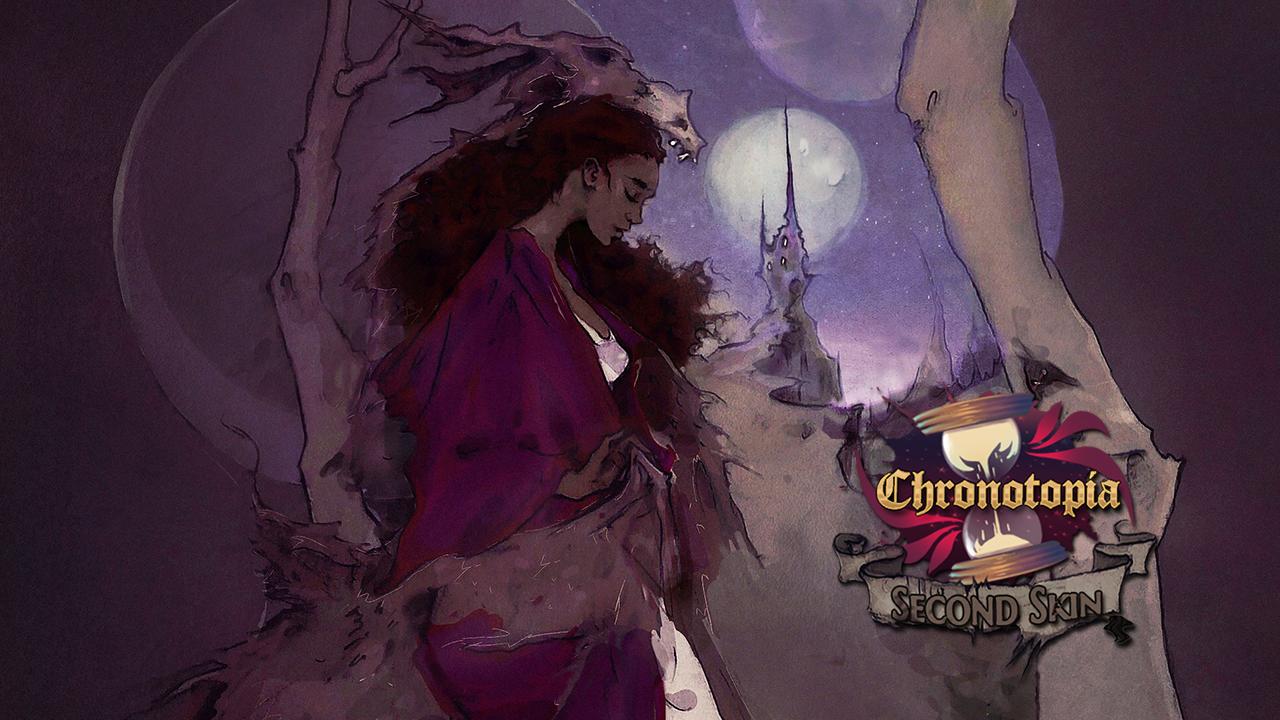 Chronotopia: Second Skin