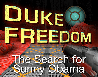 Duke Freedom [Free] [Windows]
