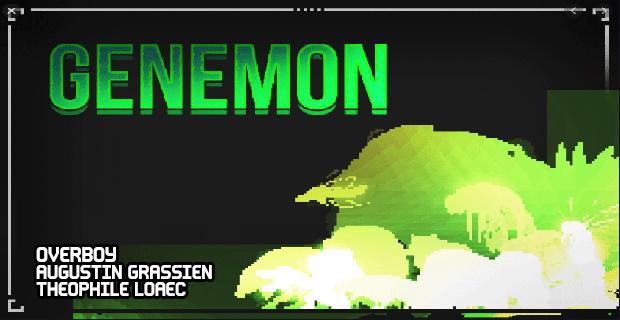 GENEMON ★
