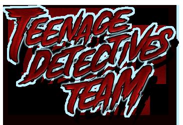 Teenage Detectives Team