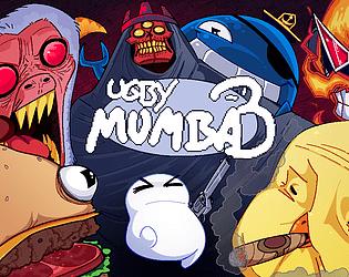 Ugby Mumba 3 [Free] [Platformer]