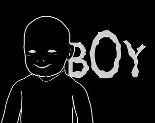 Boy [Free] [Adventure] [Windows] [macOS] [Linux]
