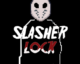 Slasher Lock [Free] [Puzzle] [Windows]