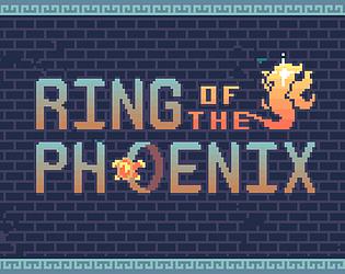 Ring of The Phoenix [Free] [Platformer]