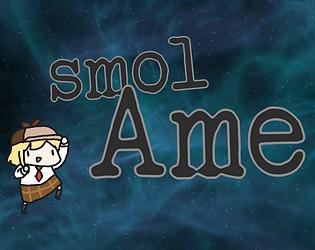 Smol Ame [Free] [Platformer] [Windows]