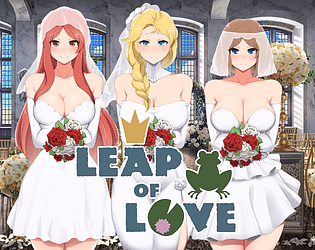 Leap of Love - Safe Edition [0% Off] [$6.99] [Windows] [macOS] [Linux] [Android]