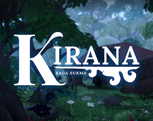 Kirana: Raga Sukma [Free] [Role Playing] [Windows]