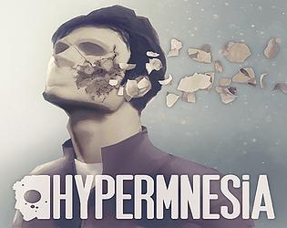 Hypermnesia [Free] [Adventure] [Windows] [Android]