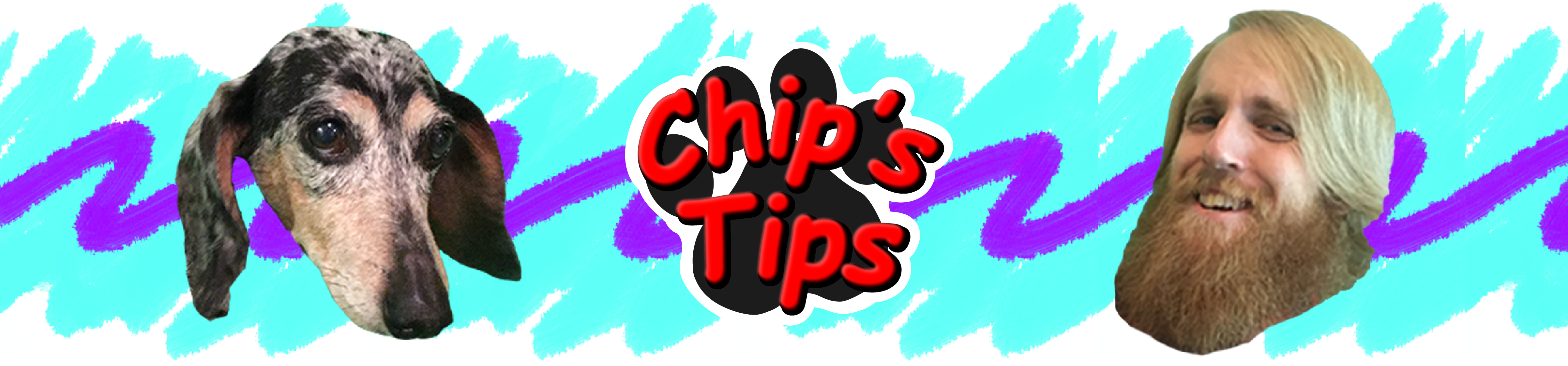 Chip's Tips (Dread X Collection 3)